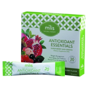 M'lis Daily Antiocidant Essentials