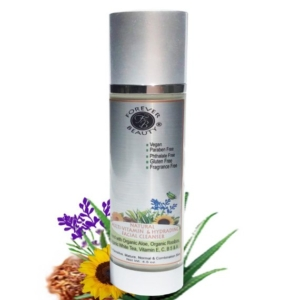 Natural Multi-Vitamin Hydrating Facial Cleanser