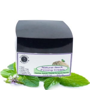 Natural Neck Firming Cream